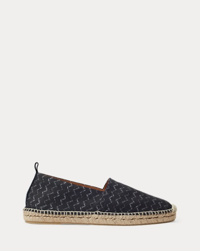 Espadrillas Bowsworth in lino