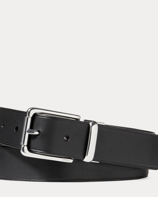 4dcb47da9504 Polo Ralph Lauren Reversible Leather Belt 1