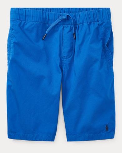 Cotton Chino Short