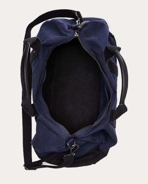 produt-image-3.0. produt-image-4.0. HOMMES ACCESSOIRES Sacs   Bagages  Canvas Big Pony Duffel Bag. Polo Ralph Lauren 66b8c9796a9