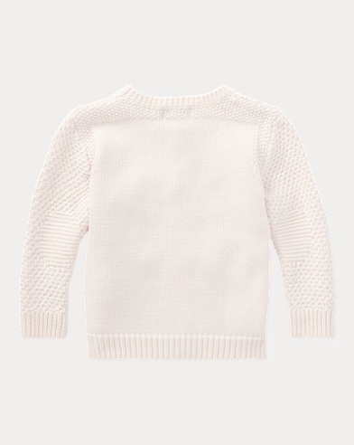 aa166e035 Baby Girls' Sweaters, Shrugs, & Cardigans   Ralph Lauren