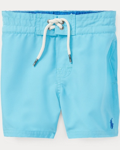 Sanibel Twill Swim Trunk