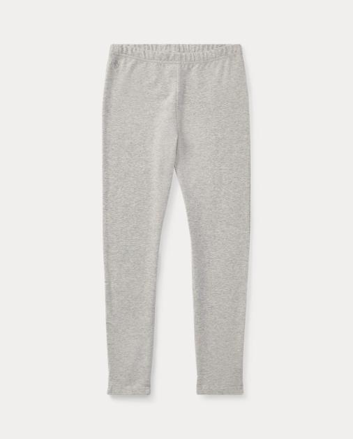 df97548012 Bow-Back Jersey Legging