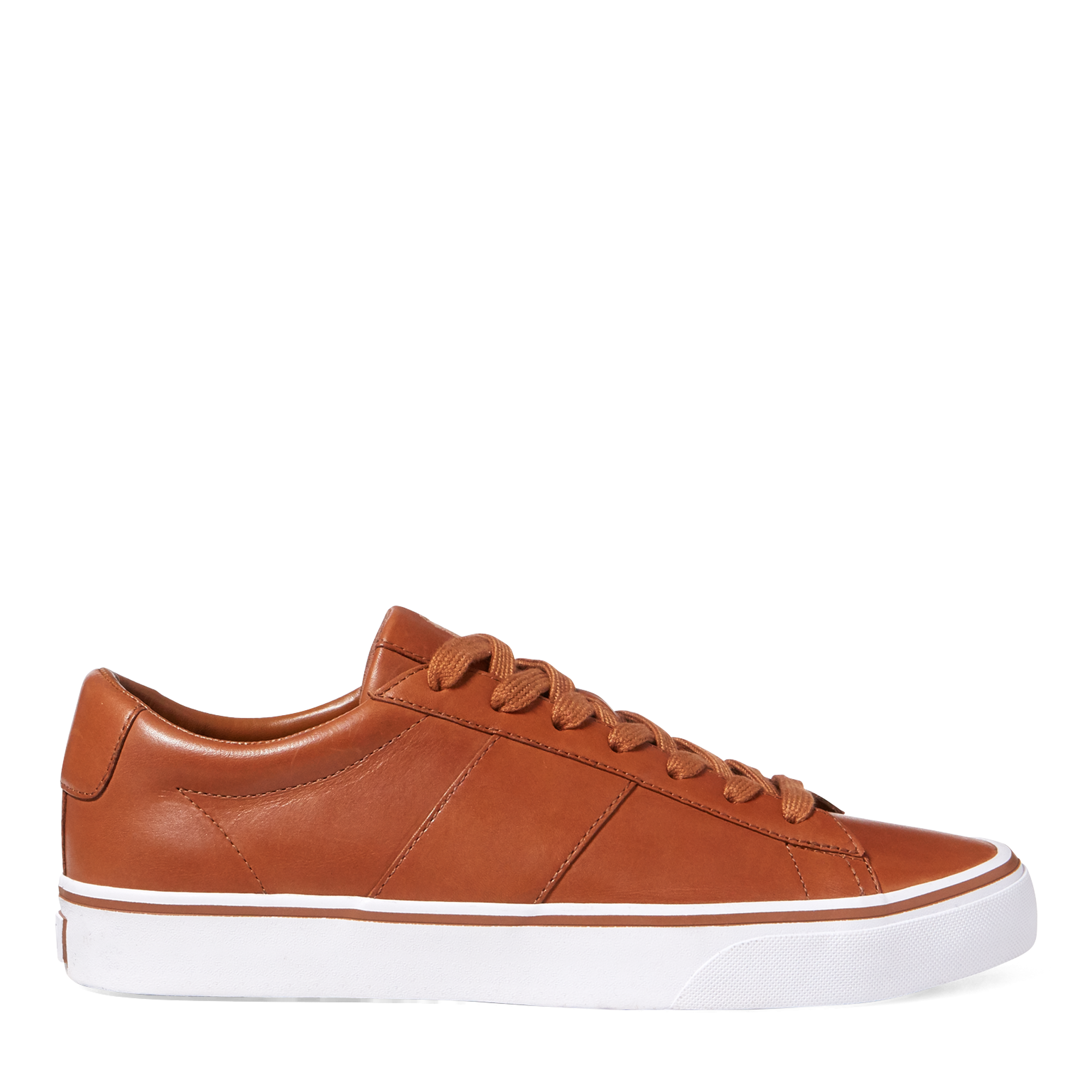 09c4104d5e9 Sayer Leather Low-Top Sneaker