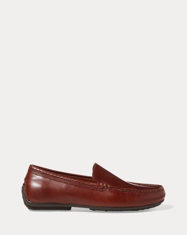 Redden Leather Venetian Driver