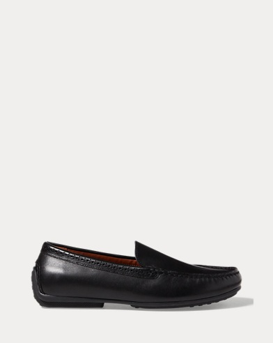 09b9d33b Men's Dress Shoes | Formal & Smart Shoes | Ralph Lauren UK