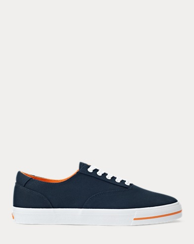 CP-93 Canvas Low-Top Sneaker