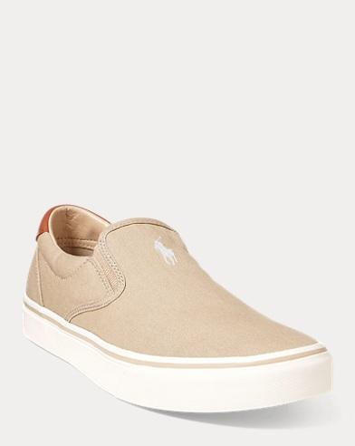 Thompson Mesh Slip-On Sneaker
