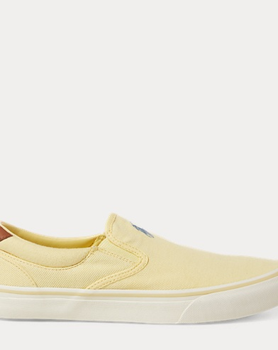 Thompson Mesh Slip-On Sneaker