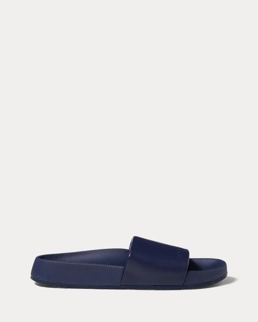 b06b1c9a2207 Polo Ralph Lauren Cayson Pool Slide Sandal 1