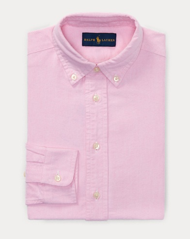 Boys' Oxford