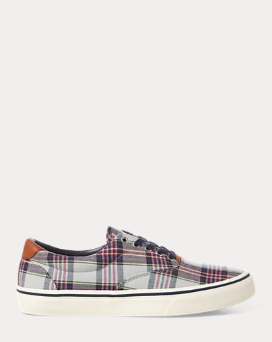 Sneaker Thorton in madras