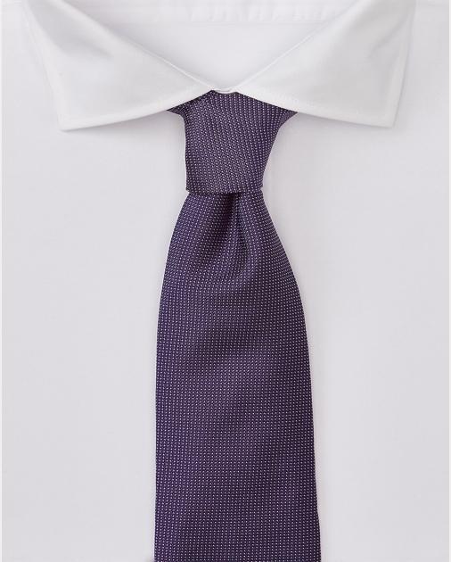 produt-image-1.0. produt-image-2.0. produt-image-3.0. HOMMES ACCESSOIRES  Cravates   Pochettes Cravate étroite petits points soie. Polo Ralph Lauren bba7d231bf9