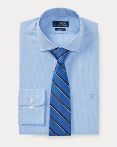 Pflegeleichtes Classic-Fit Hemd