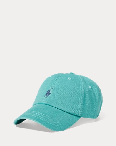 Cotton Mesh Baseball Cap