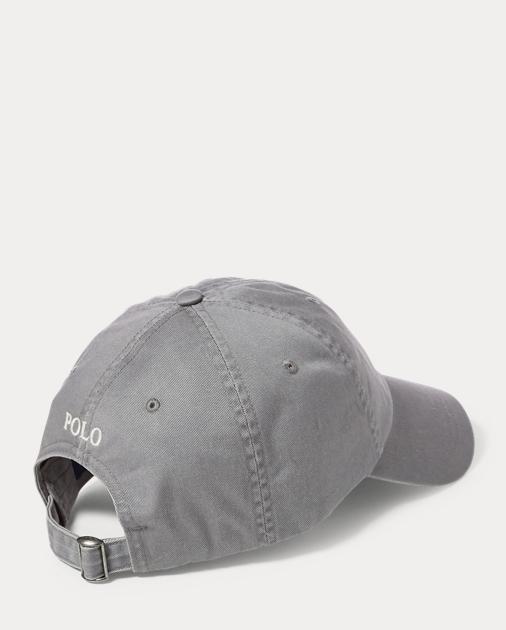 brand new d606c 45163 Cotton Chino Baseball Cap