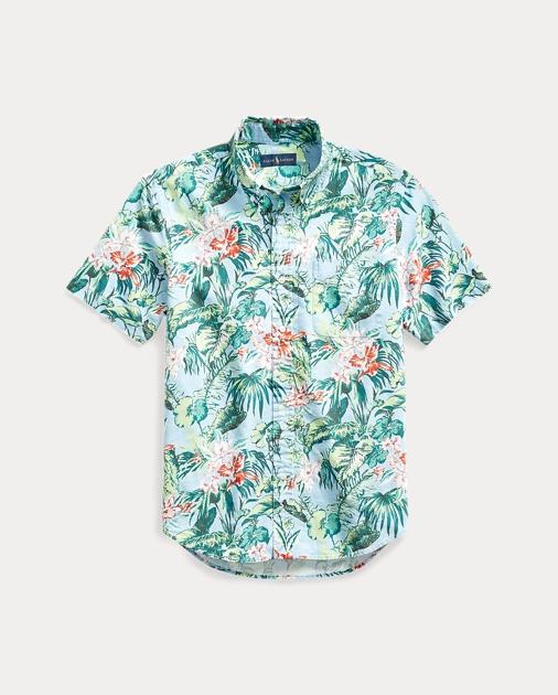 Big   Tall Classic Fit Hawaiian Shirt 1 df74dc5d5770
