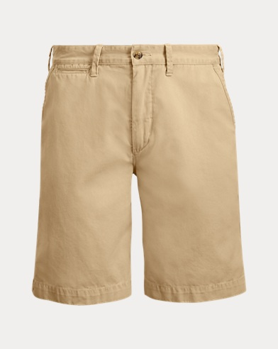 Short in chino Classic-Fit