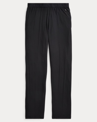 Pantaloni da notte modal Slim Fit