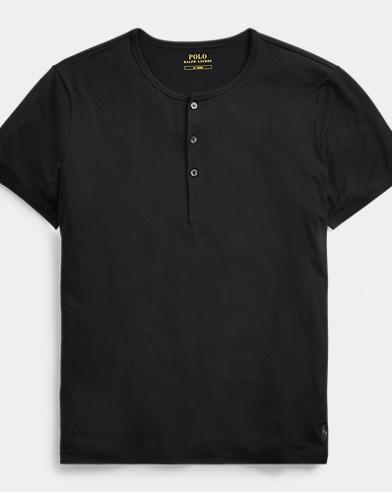 Maglietta serafino da notte leggera