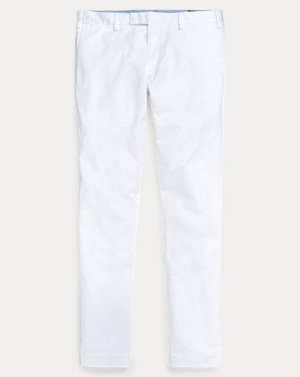 Stretch Slim Fit Chino Trouser