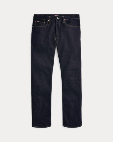 Jeans Hampton Relaxed Straight