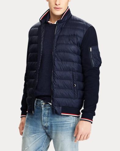 Manteaux et vestes pour hommes   Ralph Lauren 1118f258d7e4