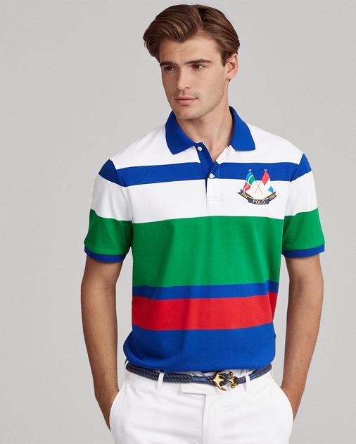 05c25ad2de52 Polo Ralph Lauren CP-93 Classic Fit Polo Shirt 1