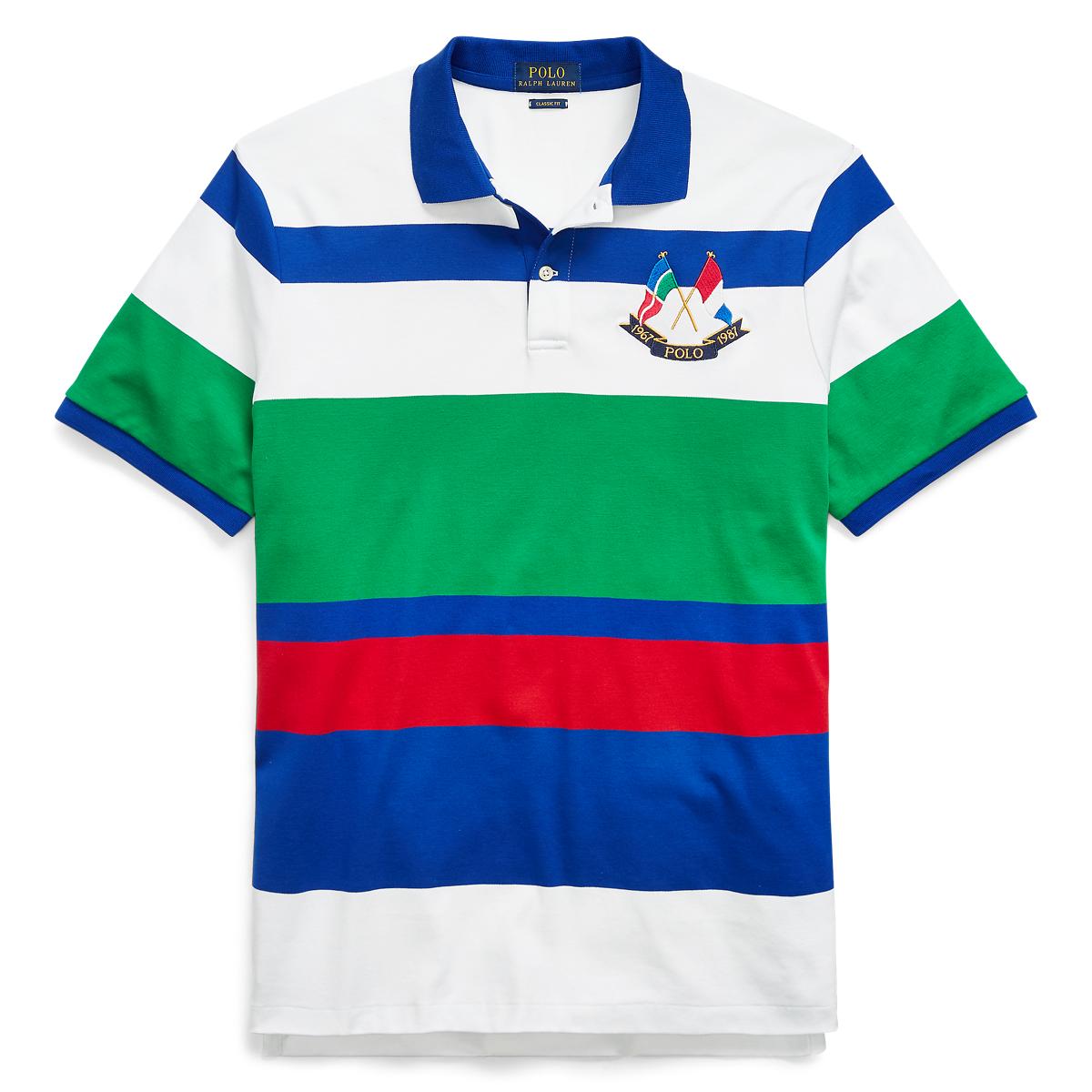 24e0f5bef9a4 CP-93 Classic Fit Polo Shirt