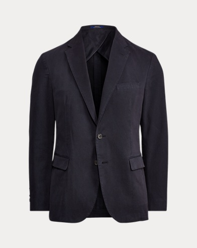 Morgan Chino Suit Jacket
