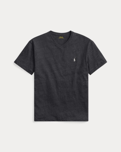 Classic Fit V-Neck T-Shirt
