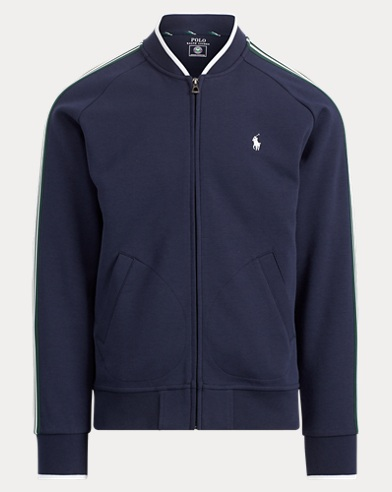Wimbledon Double-Knit Jacket