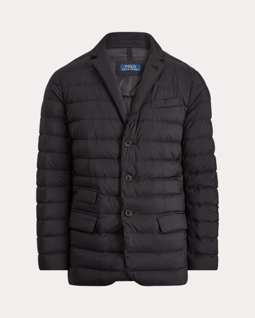 bf0b9883a5d9 Polo Ralph Lauren Packable Quilted Down Jacket 2