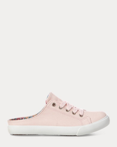 Sneaker sabot Callie in chino