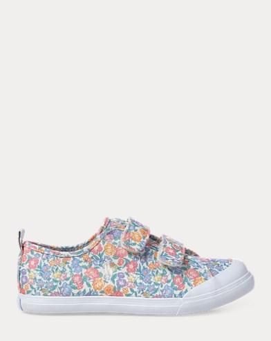 Karlen EZ Canvas Sneaker