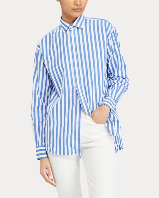 Cotton Cotton Bengal Shirt Bengal Shirt Bengal Stripe Shirt Stripe Bengal Stripe Stripe Cotton odrexQCBW