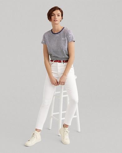 Tompkins High-Rise Skinny Jean