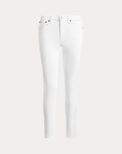 010ef19d515 Women's Designer Jeans in Skinny & Straight Leg | Ralph Lauren