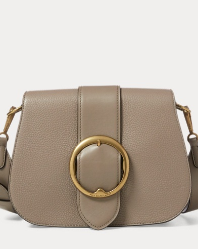 Grand sac Lennox en cuir