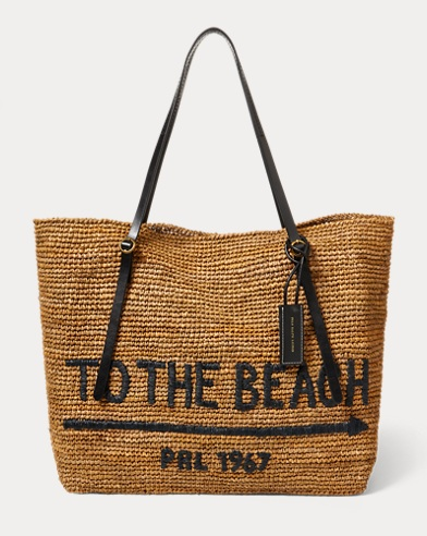 To The Beach Tote