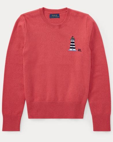 Girls Designer Jumpers Cardigans Cable Knit Ralph Lauren Uk