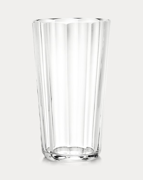 Isabel Crystal Highball Glass