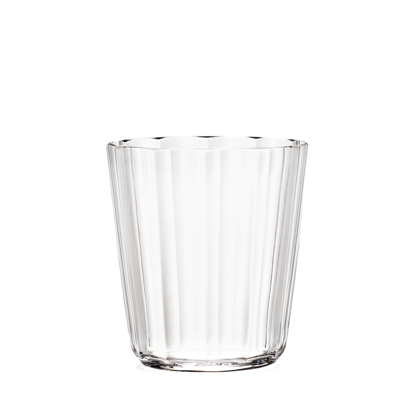 Isabel Double-Old-Fashioned Glass