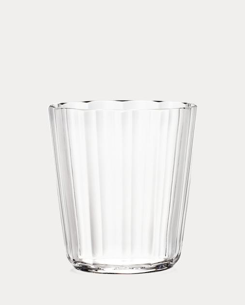 Verre à whisky Isabel en cristal