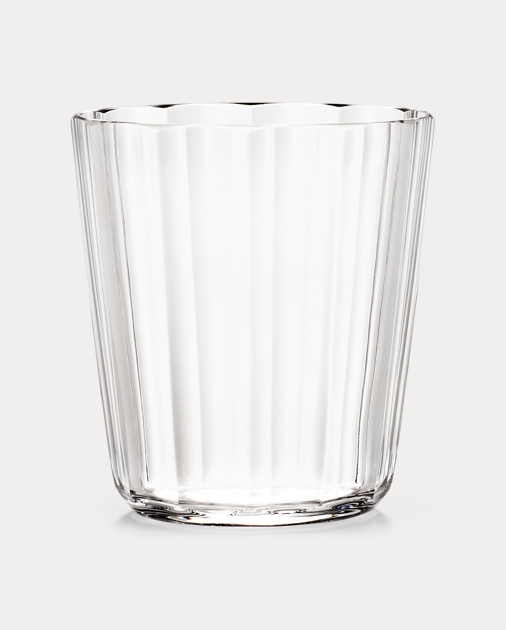 Isabel Crystal DOF Glass