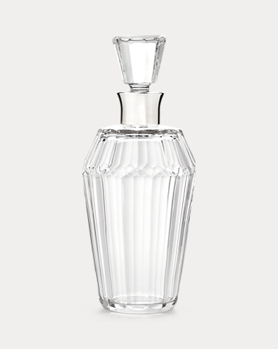 Isabel Crystal Decanter