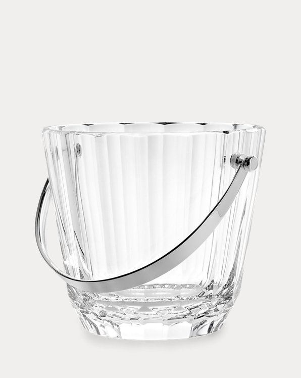 Isabel Crystal Ice Bucket
