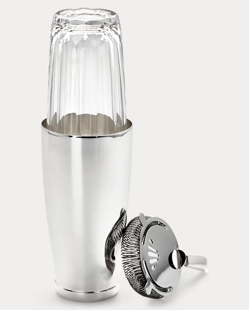 Isabel Cocktail Shaker