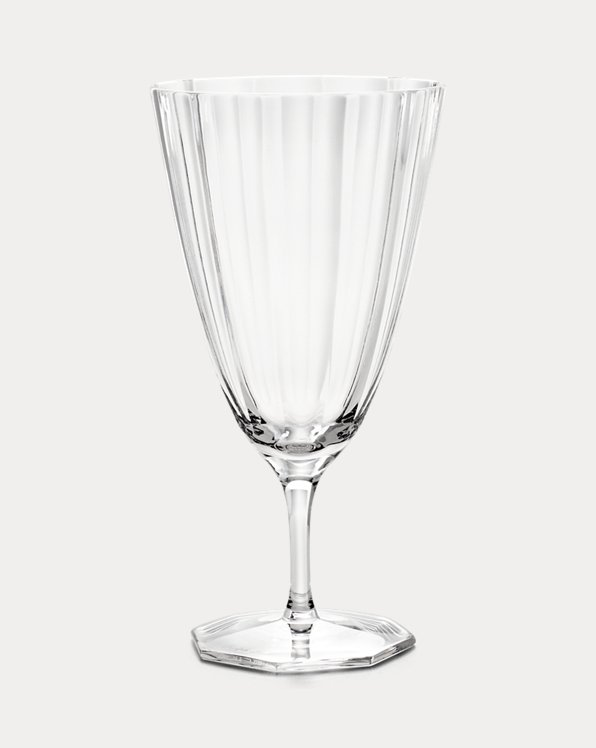 Isabel Iced Beverage Goblet