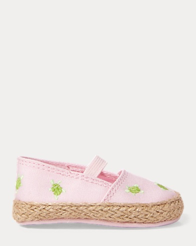 Bowman Canvas Espadrille